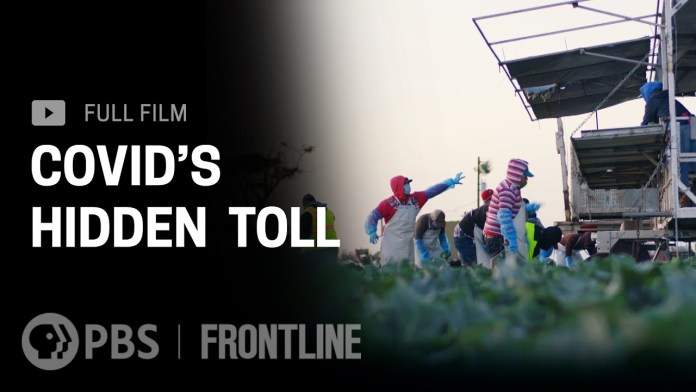 COVID's Hidden Toll (full film) | FRONTLINE