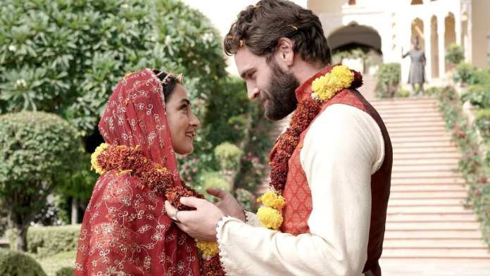 Beecham House: Episode 4 Preview