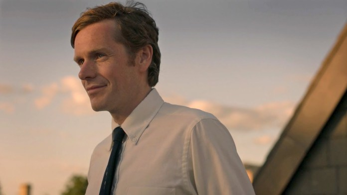 Endeavour Season 5 Episode 3: Scene