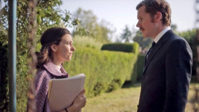 Endeavour, Season 6: Where We Left Off