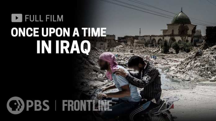 Once Upon a Time in Iraq (full film) | FRONTLINE