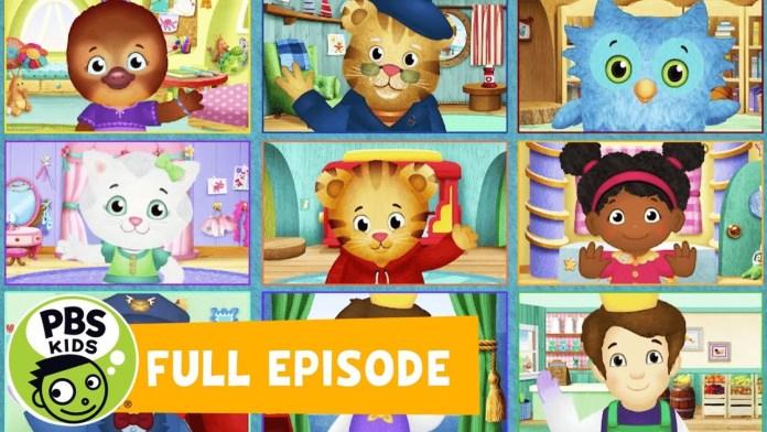Daniel Tiger's Neighborhood FULL EPISODE | Won't You Sing Along with Me? | PBS KIDS