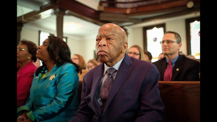 Remembering civil rights icon Rep. John Lewis | Washington Week | PBS