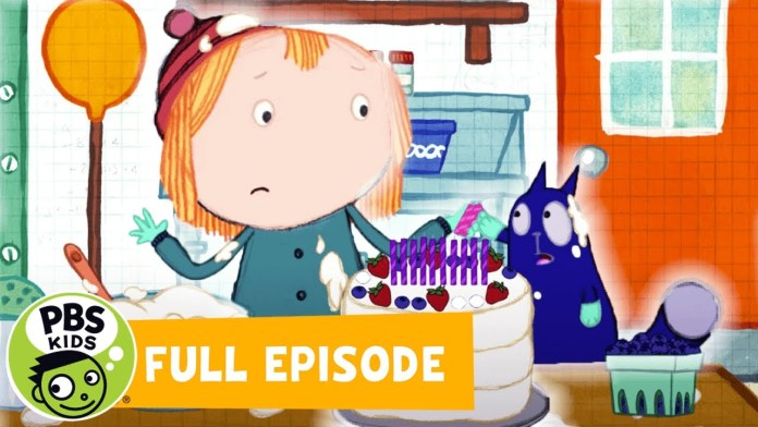 Peg + Cat FULL EPISODE | The Birthday Cake Problem / The Doohickey Problem | PBS KIDS