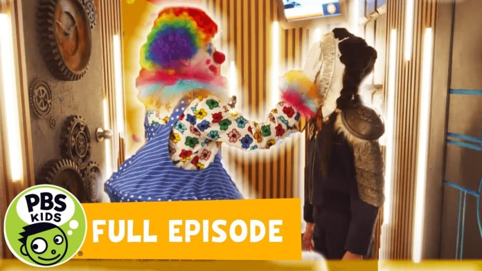 Odd Squad FULL EPISODE | The Void / Into the Odd Woods | PBS KIDS