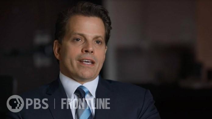The Choice 2020: Anthony Scaramucci (interview) | FRONTLINE
