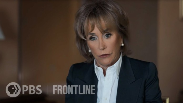 The Choice 2020: Valerie Biden Owens (interview) | FRONTLINE