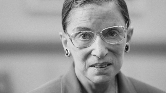 High Stakes: Ruth Bader Ginsburg's Legacy & The Court's Future: A PBS NewsHour Special