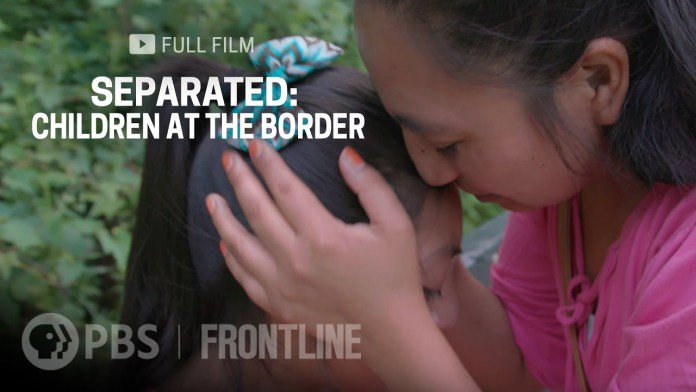 Separated: Children at the Border (full film) | FRONTLINE
