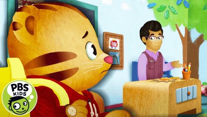 Daniel Tiger's Neighborhood | Where's Teacher Harriet? | PBS KIDS