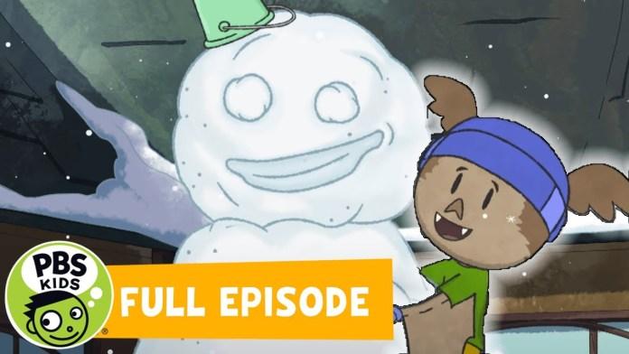 Elinor Wonders Why FULL EPISODE | Leave It To Ari / Snow Friend | PBS KIDS