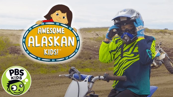 Molly of Denali | Awesome Alaskan Kids: Tour of Bethel | PBS KIDS