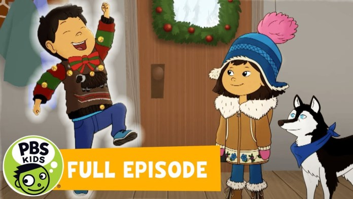 Molly of Denali FULL EPISODE | Spring Carnival / Tooey's Hole-i-day Sweater | PBS KIDS