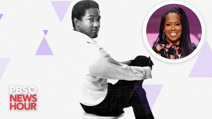 WATCH: Regina King on the power of Sam Cooke's 'A Change Is Gonna Come'