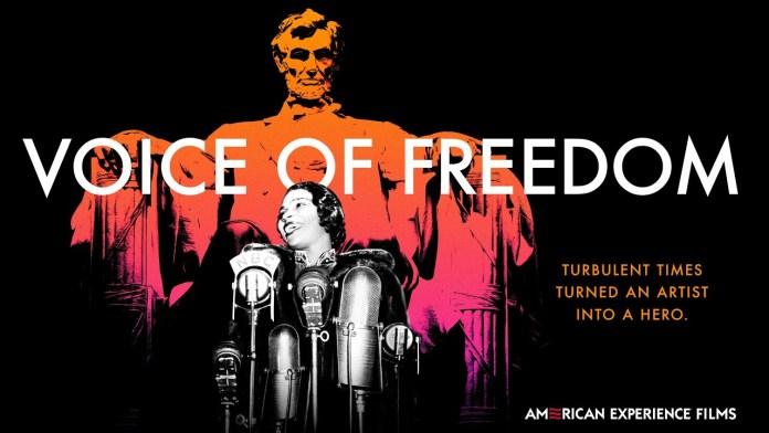 Voice of Freedom | American Experience | PBS