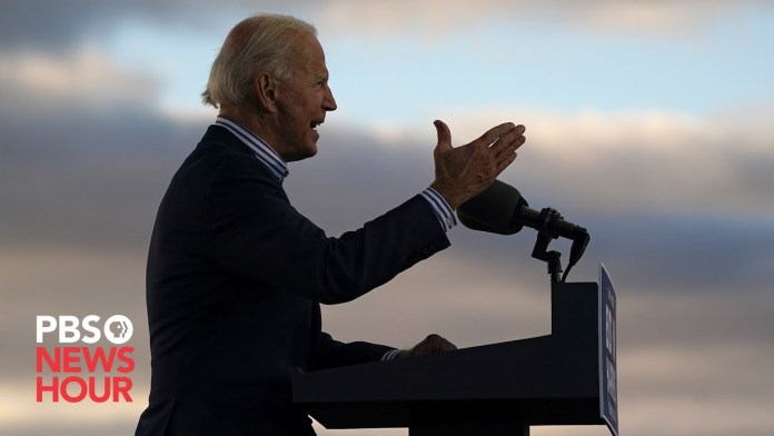WATCH LIVE: Biden to announce COVID-19 economic recovery plan