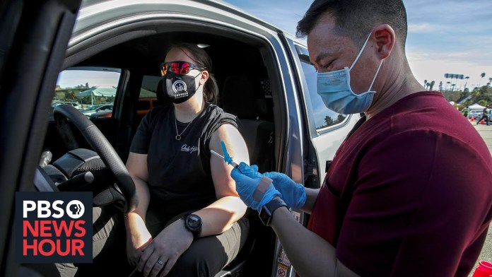With major logistical challenges, companies face a bottleneck in vaccine distribution