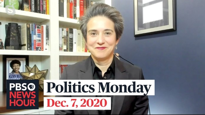 Amy Walter and Errin Haines on Biden's picks to oversee the pandemic
