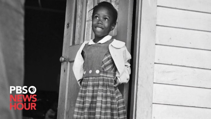 Civil rights icon Ruby Bridges on why racism is a 'grown-up disease'