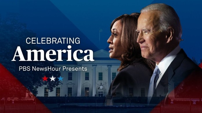 'Celebrating America' – A PBS NewsHour inauguration special