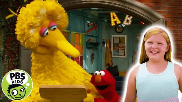 Sesame Street | Big Bird Across America: Mississippi | PBS KIDS