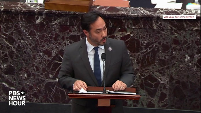 WATCH: 'Trump left everyone in the Capitol for dead,' Rep. Castro says