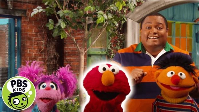 Sesame Street | Time Flies | PBS KIDS