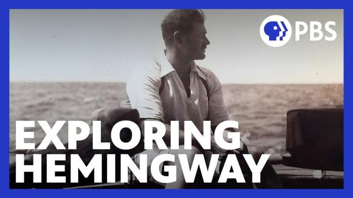Hemingway | Exploring Hemingway | PBS | A Film by Ken Burns & Lynn Novick