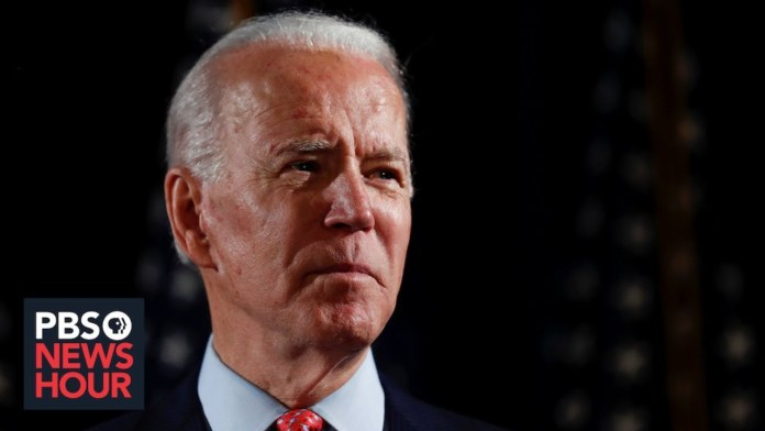 WATCH LIVE: Biden speaks at Pfizer vaccine plant in Michigan