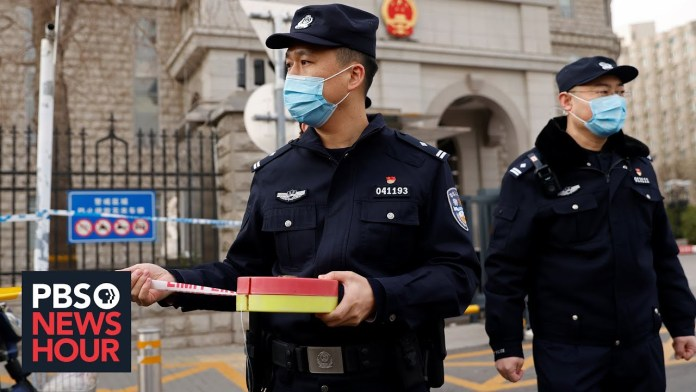 Chinese officials stifle, expel foreign journalists for doing their job