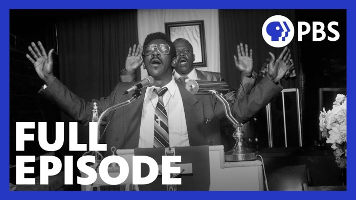 The Black Church with Henry Louis Gates, Jr. | Episode 2 | PBS