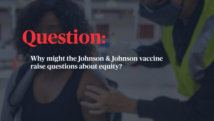 WATCH: Which COVID-19 vaccine is the best option for me?