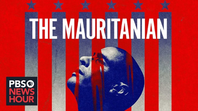 'The Mauritanian' explores torture, abuse of former prisoner at Guantanamo Bay
