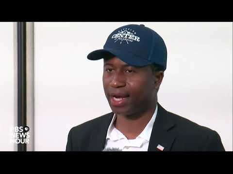 WATCH: Brooklyn Center mayor holds press conference after police shooting of Daunte Wright