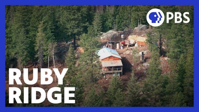 Ruby Ridge | American Experience | PBS
