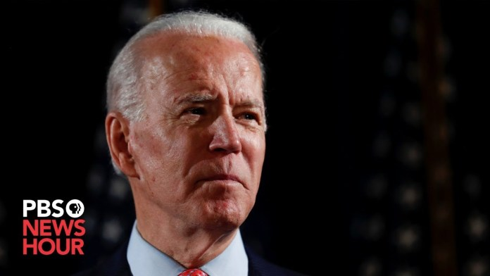 WATCH LIVE: Biden gives remarks to commemorate Easter