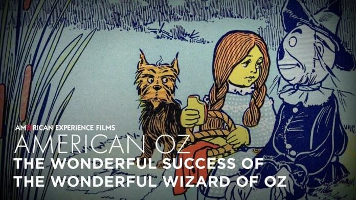 "The Wonderful Success of ""The Wonderful Wizard of Oz"" | American Oz"