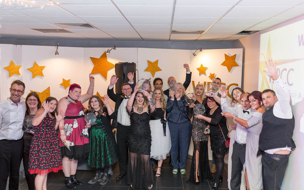 Huge Success for STAR Awards Night