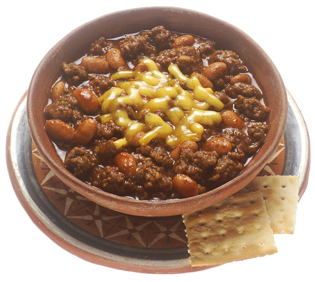 bowl of chili large
