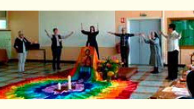 24th Providence Meeting in St. Jean de Bassel, France