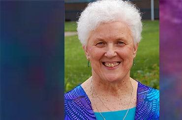 Barbara McMullen, CDP – WPC Executive Director