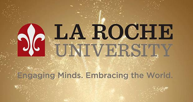 La Roche College Transitions to University Status