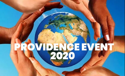 Providence Event 2020