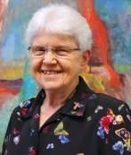 Jane Ann Slater, CDP