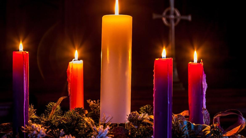 Advent Prayer Service 2020