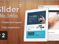 Best WordPress Slider Plugin: Smart Slider 2 - Tutorial