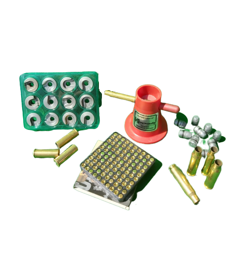 Reloading Available