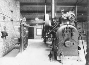 SWEHS 9.0.094.jpg - Date c1930's - Teignmouth Generating Station Devon, Teignmouth .