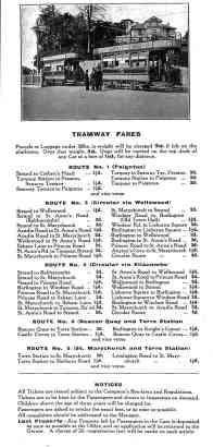 Torquay Leaflet Part 2