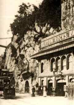 Lower Station